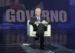 Monti: ho evitato la perdita di sovranità all'Italia