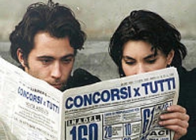 Italia: disoccupazione al top da '99, giovanile al 36,6%