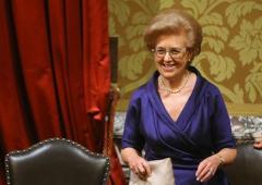 Derivati tossici: indagata anche Tarantola (presidente Rai)