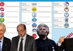 """Monti, """"lo sherpa"""". E niente Quirinale (dopo Mps) per Prodi, Amato e Draghi"""