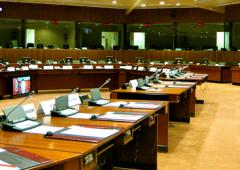 Parlamento Ue: sciopero contro taglio agli stipendi