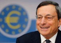 Tutte le banche centrali aiutano economia. Draghi, che aspetti?