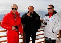 Russia in crisi spende 50 miliardi per Olimpiadi di Sochi