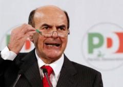 Pubblica amministrazione: la proposta sciocca di Bersani