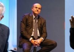 Exploit di Grillo. Inciucio Bersani-Monti potrebbe non bastare