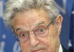 Soros: effetto austerity. Pericolo forte ribellione, Ue verso la fine