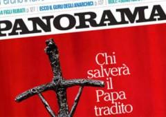 Giornali: Mondadori elimina 100 posti, staff Panorama ridotto di un terzo