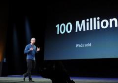 Apple metterà mano ai 137 miliardi di cash, titolo vola