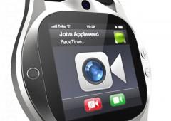 Apple: allo studio iWatch, l'orologio intelligente