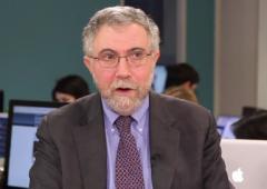 "Tasse, Krugman: ""Svezia ha le risposte a tutti i problemi"""