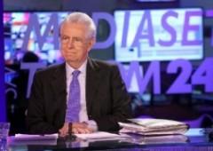 """Monti apre a Vendola. """"Si può cambiare idea"""""""