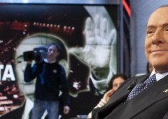 Berlusconi shock va in tv e difende le tangenti