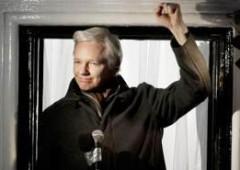 WikiLeaks in politica: Assange si candida al senato in Australia