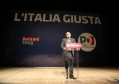 Bersani apre a privatizzazioni, a partire da Eni ed Enel