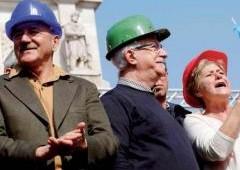 Tutti i milioni di euro sprecati dai sindacati italiani