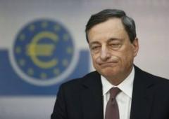"""Draghi: """"Rischi di bolle da bassi tassi e ampie liquidità"""""""