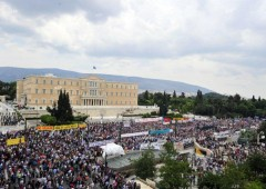 Grecia: rabbia anti-austerity cresce, è paralisi totale