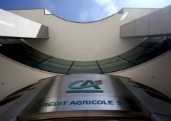 Credit Agricole: mega perdita, colpa di Italia e Grecia