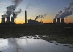 Regno Unito sull'orlo di una crisi energetica