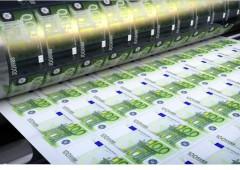 Valute: il successo dell'euro sul dollaro è un'illusione