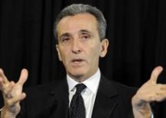 """Su Finmeccanica """"Vittorio Grilli è ricattabile"""""""