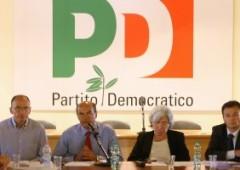 Elezioni, PD trema: al Senato inciucio con Monti ora potrebbe non bastare