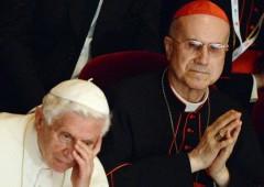 Vaticano: Papa sconvolto da dossier segreto su lobby gay