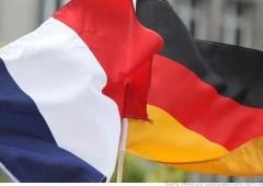 Eurozona spaccata: si allarga gap tra Francia e Germania
