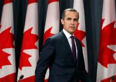Banchieri: Draghi guadagna il doppio di Bernanke, ma Carney batte tutti