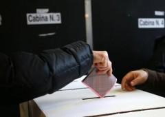 Elezioni: disprezzo politica, affluenza in calo -7% rispetto al 2008
