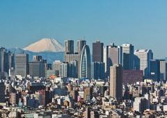 Tokyo: terremoto di magnitudo 6,2