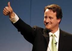 Austerity: rischio terza recessione in Gran Bretagna