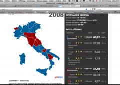 Tsunami 5 Stelle. Con il 'non voto', maggioranza italiani è 'contro'