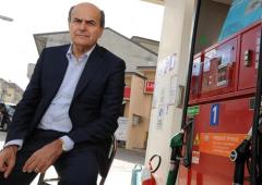 Bersani: campana 5 Stelle suona anche per l'Europa