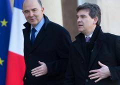Francia vuole euro più debole e una guerra valutaria