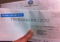 Lettera rimborso Imu: Berlusconi indagato