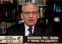 """Casa Bianca a giornalista Watergate: """"Te ne pentirai"""""""