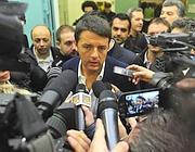 """Renzi: """"pronto a fare il premier"""". Poi dietrofront. Il piano di Bersani"""