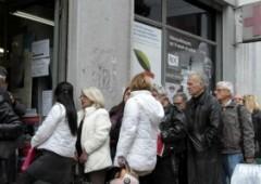 Grecia: Croce Rossa svizzera dimezza forniture sangue