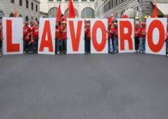 Italia: disoccupazione al record, balza all'11,7%