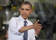 Obama in trincea, scattano i tagli alla spesa pubblica