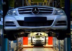 """Lavoro e globalizzazione: Daimler, """"un manager su due parlerà straniero"""""""