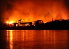Brucia la Città della Scienza, Napoli piange il suo gioiello