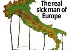 E intanto l'Italia è in bancarotta