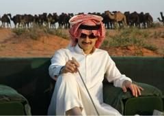 """Al Walid contesta Forbes: """"Sottovalutate la mia fortuna"""""""