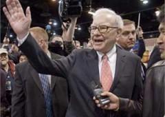 Balzo indici Usa, ma Soros, Buffett e Paulson fanno dietrofront