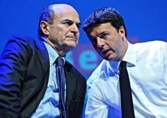 Direzione PD, Bersani presenta la linea