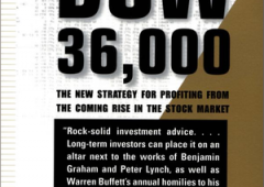 Dow Jones a 36.000?