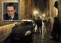 Giallo Mps: David Rossi si è ucciso dopo una telefonata