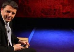 Il 28% degli italiani vorrebbe Matteo Renzi premier